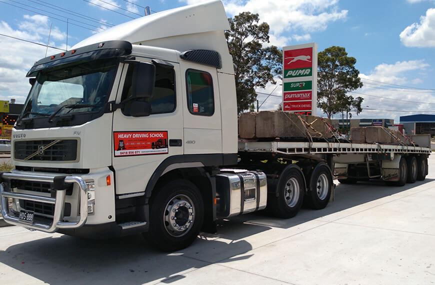 HDS Truck2