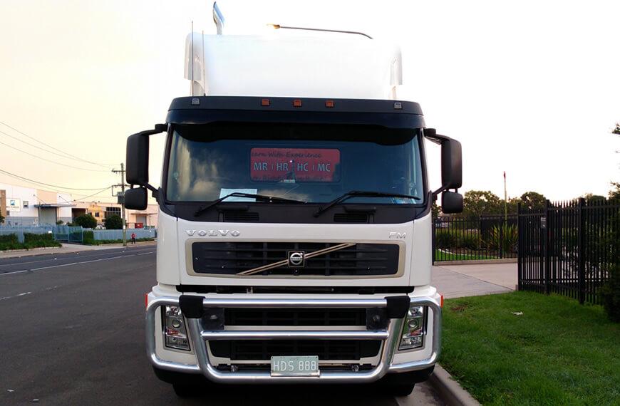 HDS Truck 01