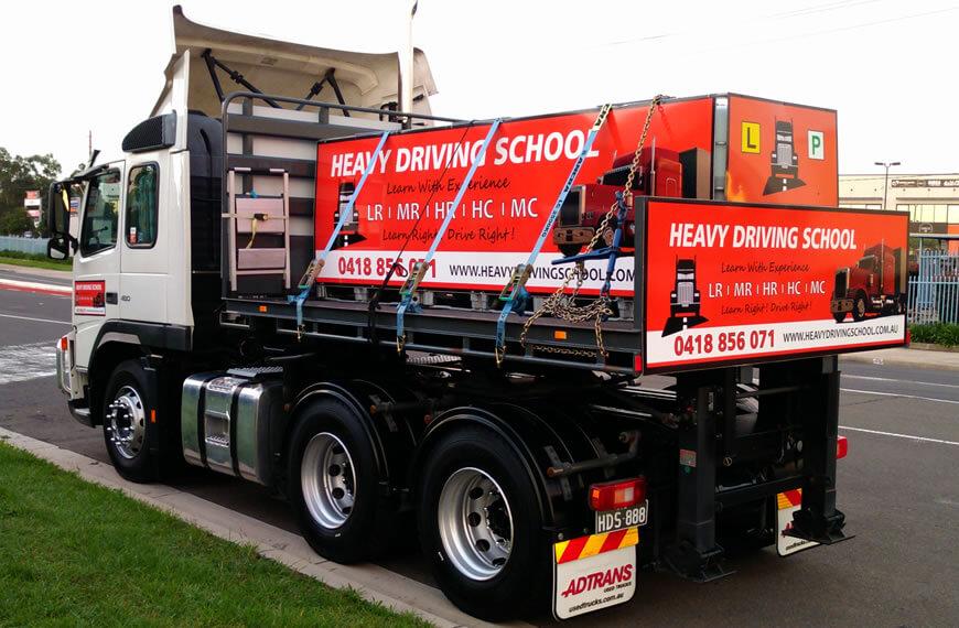 HDS Truck 02